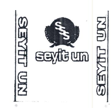 SEYİT UN