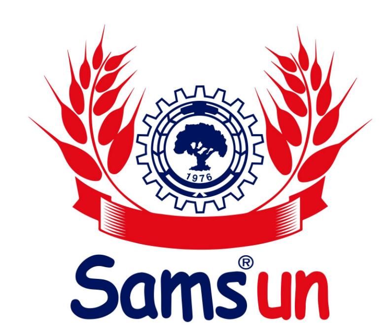 SAMS UN