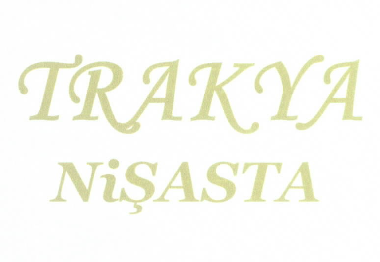 TRAKYA