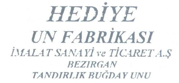 BEZİRGAN
