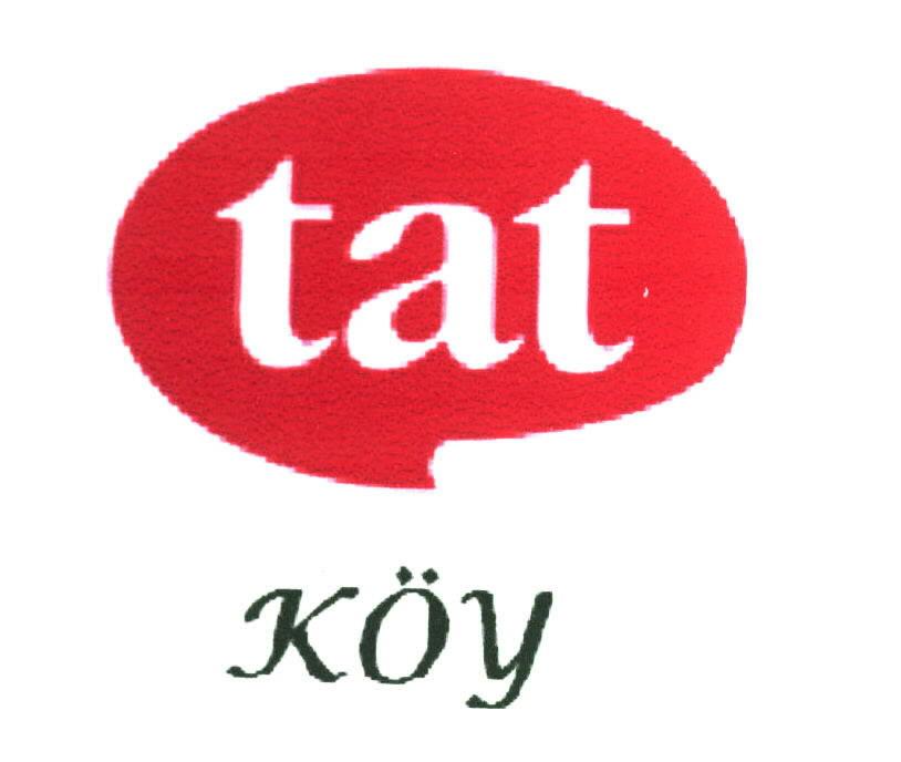 TAT KÖY