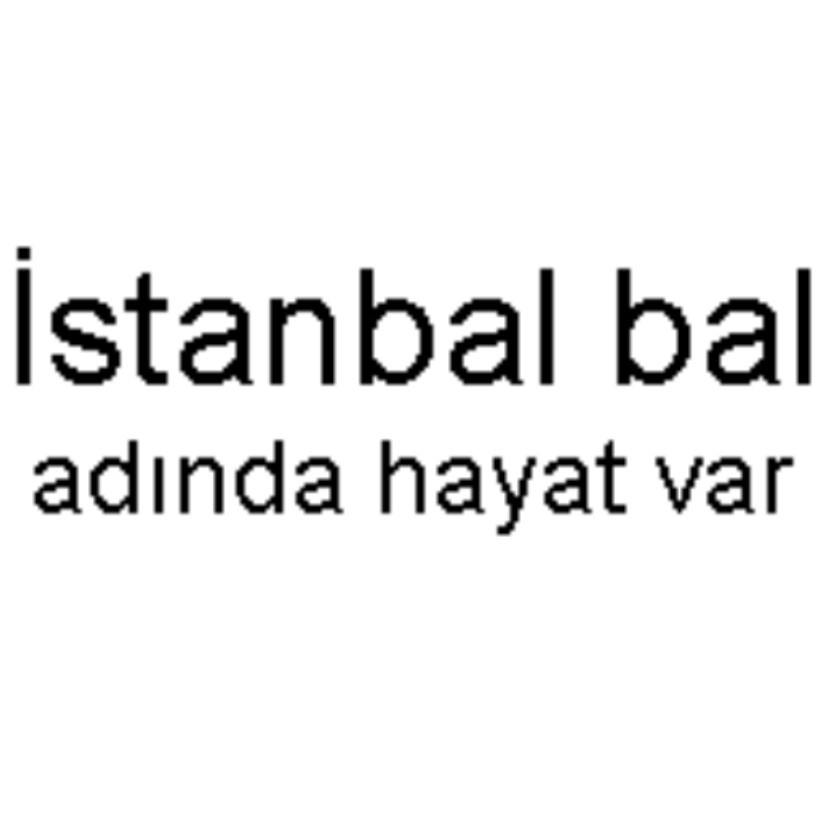 İSTANBAL BAL