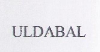 ULDABAL