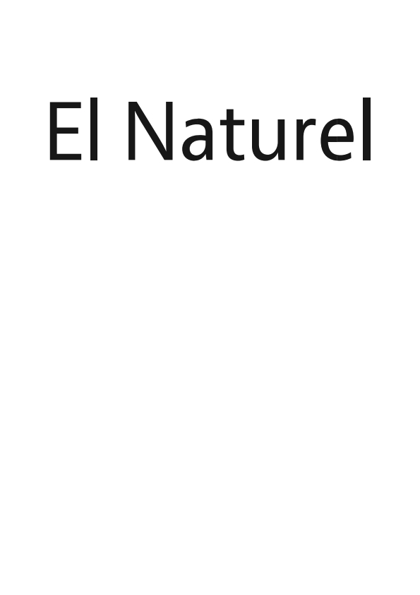 EL NATUREL