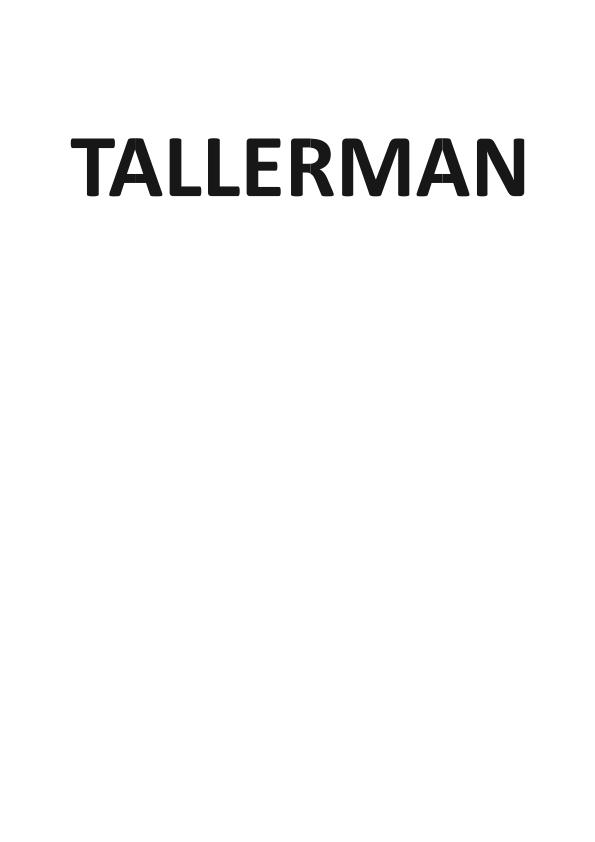 TALLERMAN
