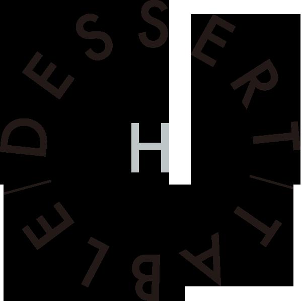 DESSERT TABLE H