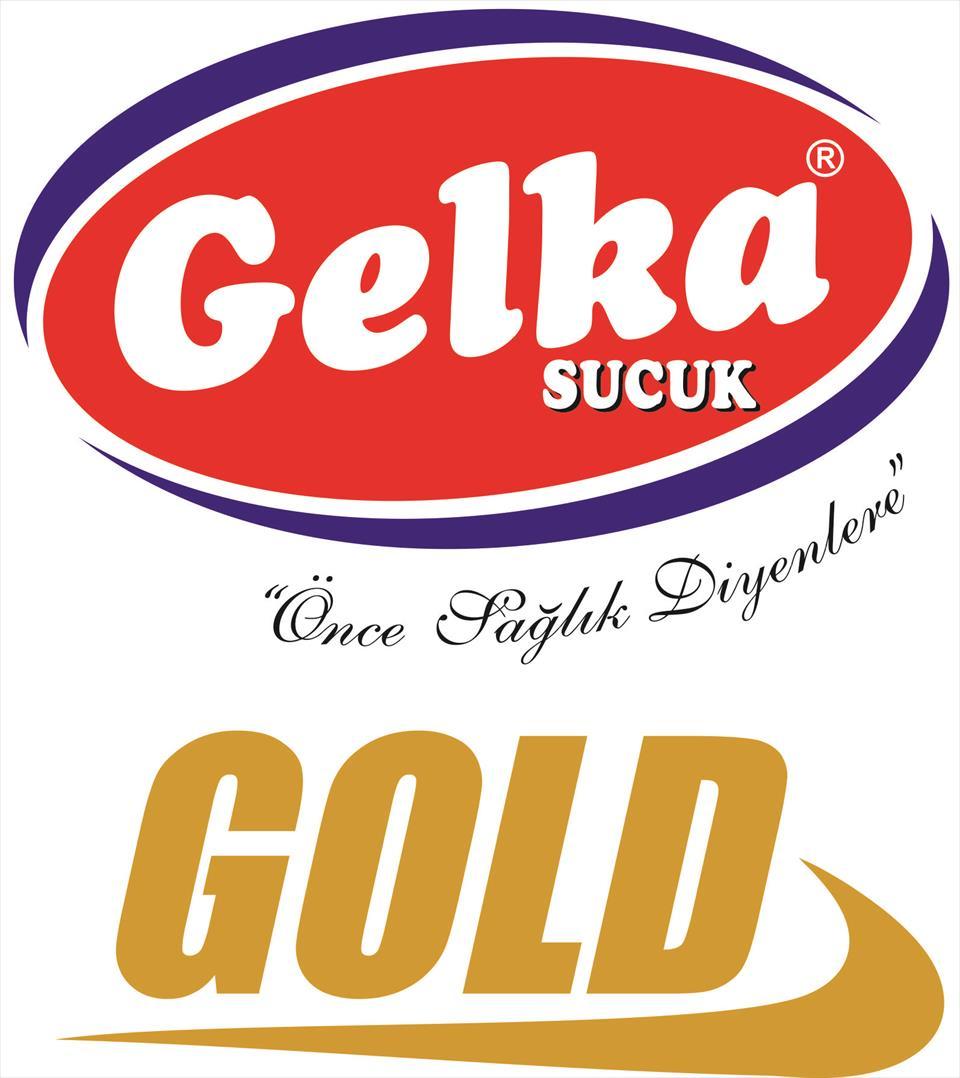 GELKA GOLD