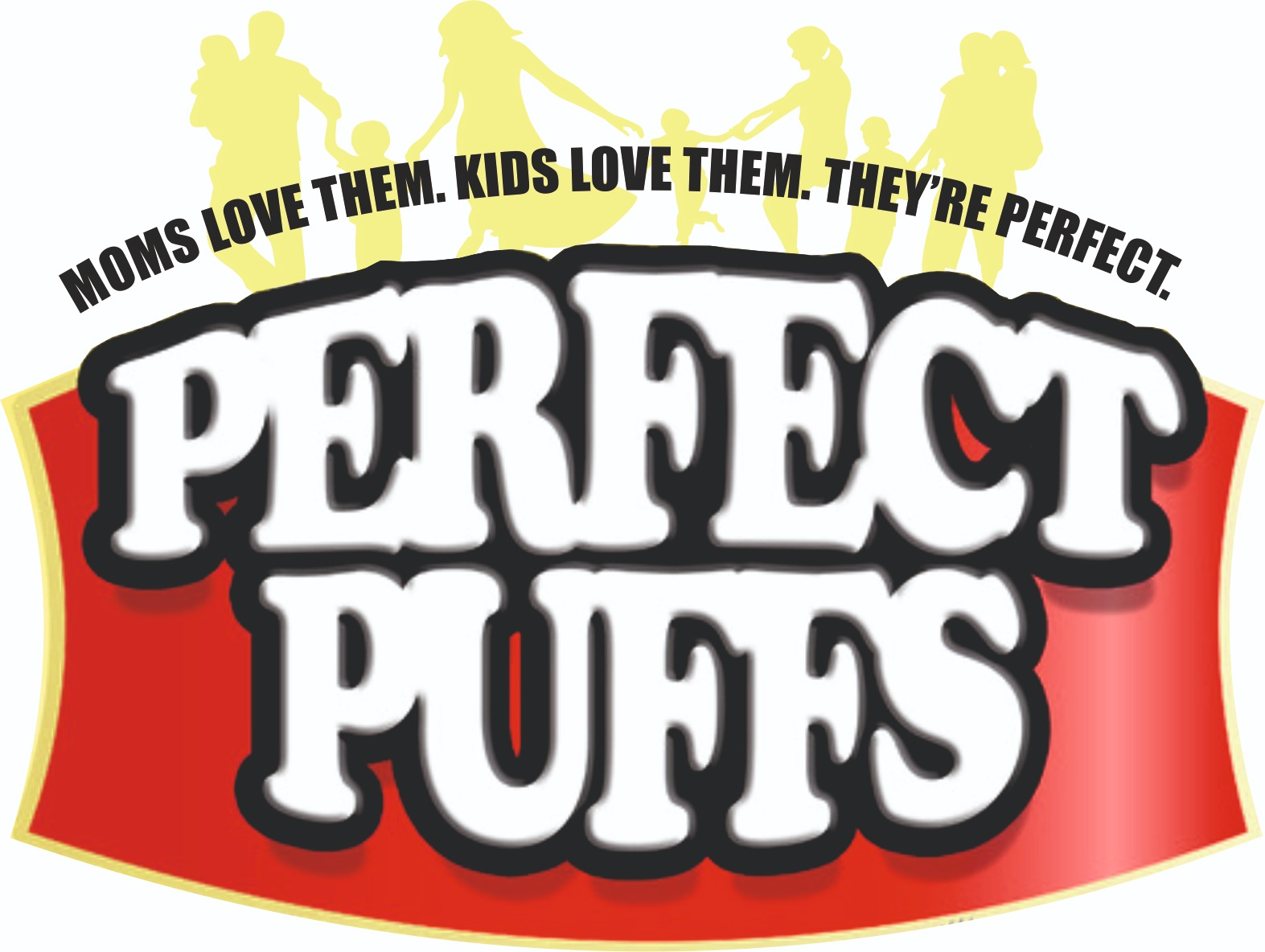 PERFECT PUFFS