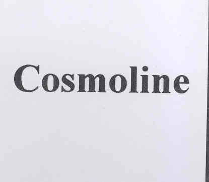 COSMOLİNE