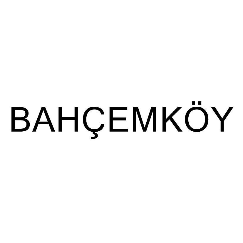BAHÇEMKÖY