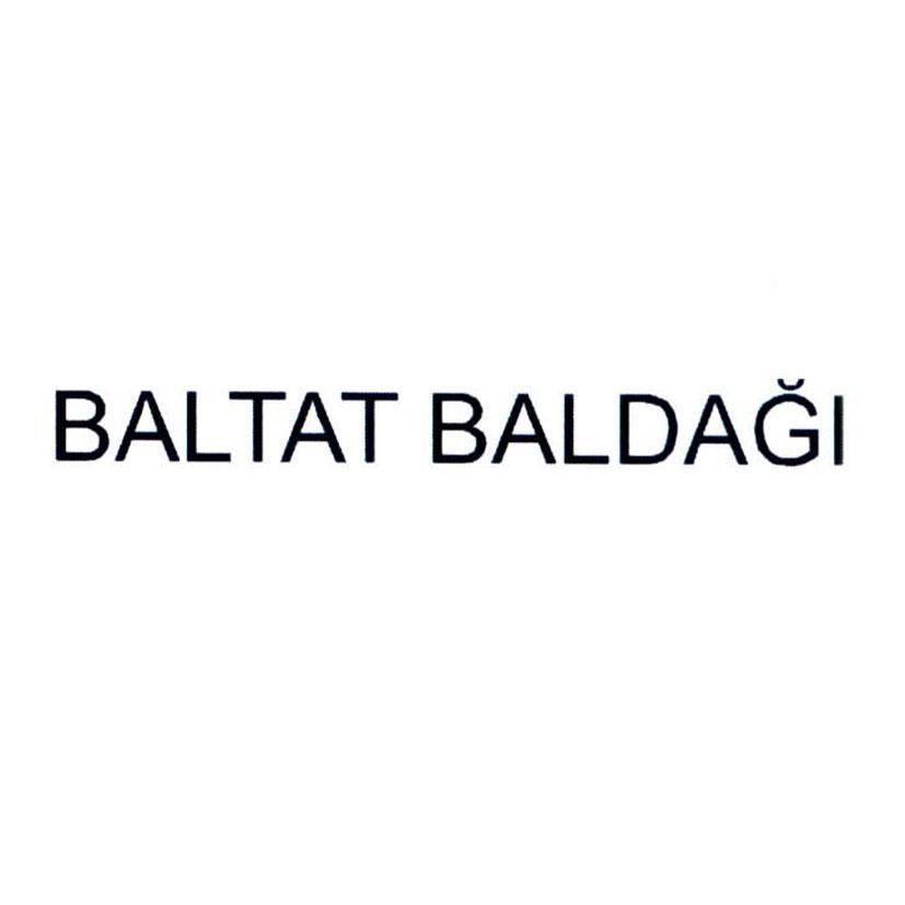 BALTAT BALDAĞI