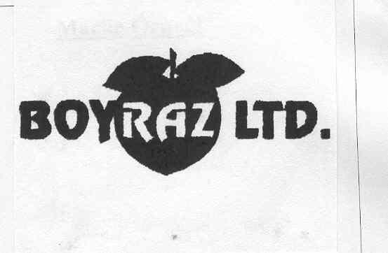 BOYRAZ LTD