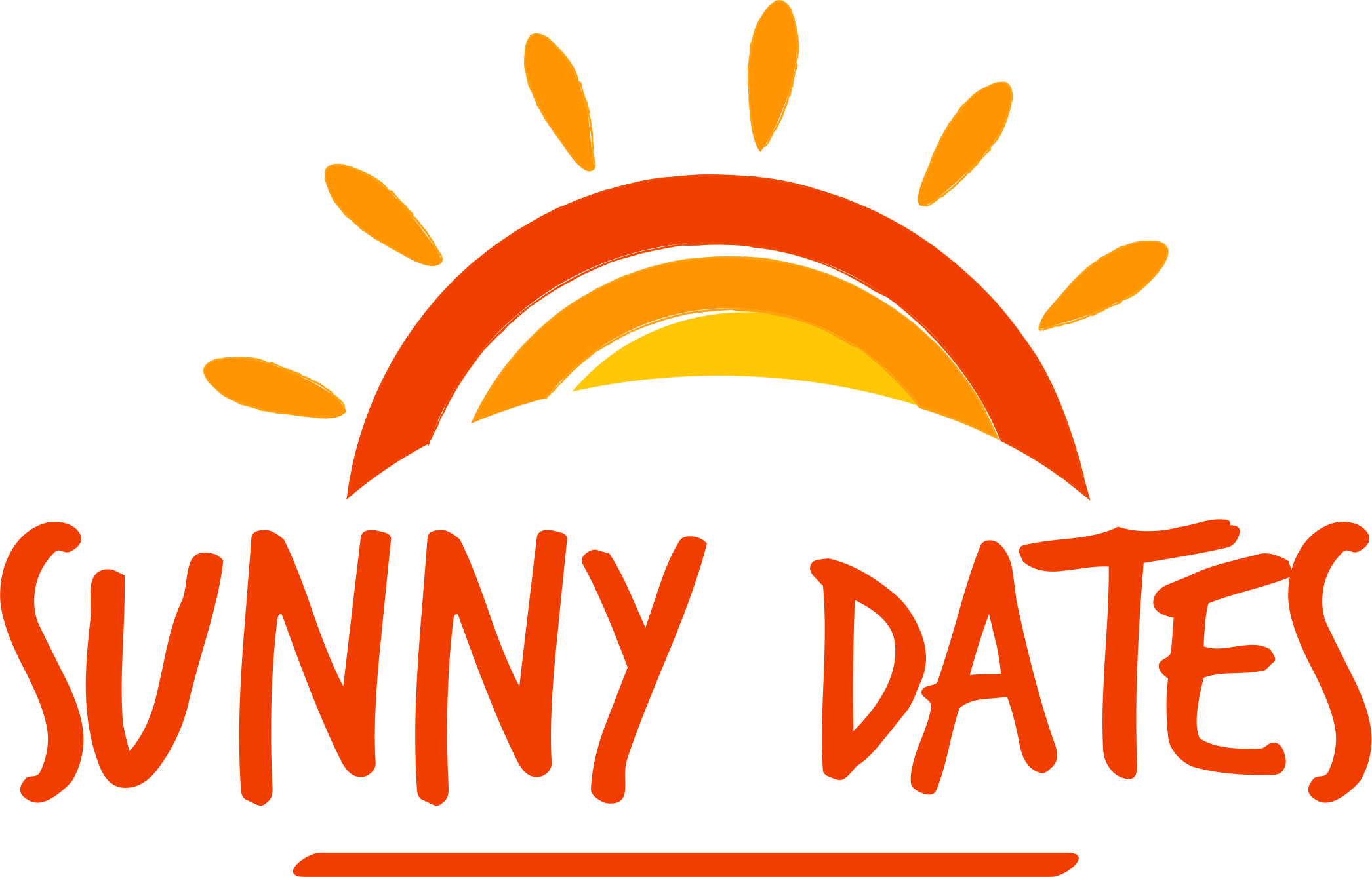 SUNNY  DATES