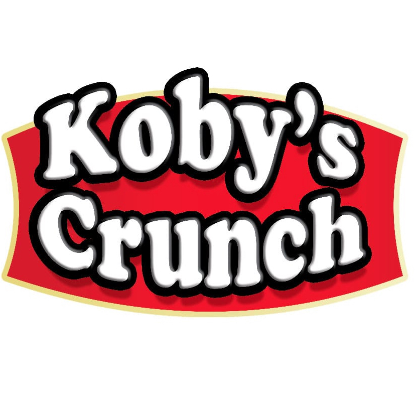 KOBY'S  CRUNCH