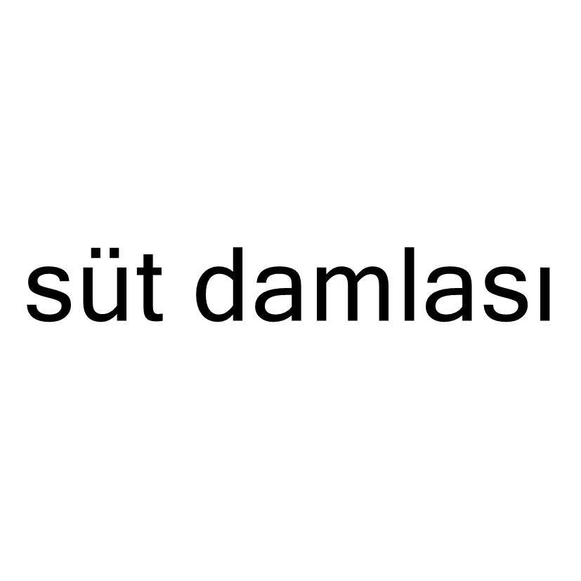 SÜT DAMLASI